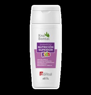 Shampoo-Nutrición-Superior